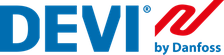 Devi Logo