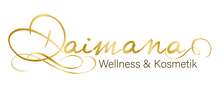 Logo: Daimana Wellness & Kosmetik