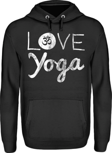 Hoodie Love Yoga 34,95 EUR