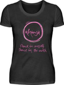 T-Shirt Ahimsa 24,95 EUR