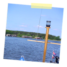 Touren auf dem Wasser als Seminar