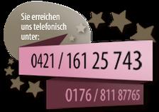Hochzeitsplaner Bremen und Niedersachsen