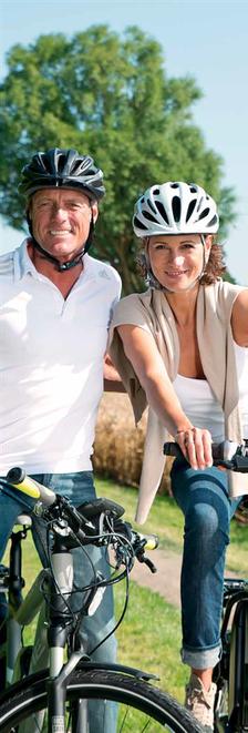 Beratung zur Dreirad Versicherung vom Experten