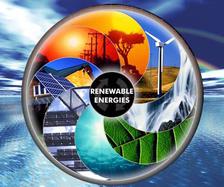 Unsere zukünftigen Energieressourcen
