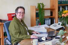 Petra Reichmann - Steuerberaterin in Hamburg