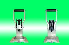 ハンドプレス機FX004 FX004 圧着機 圧接機
