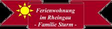 Ferienwohnung im Rheingau