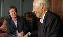 NHK BSプレミアム 「George Martin ビートルズを支えた男」|Cross Culture Holdings  松任谷愛介|