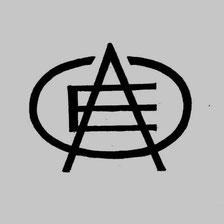 """""""Et andet universitet"""" - logo"""