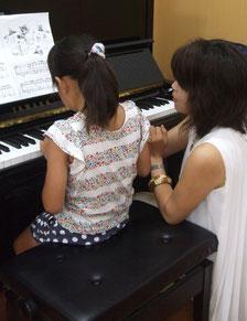 どれみ音楽教室 ピアノ 自分が好きになる