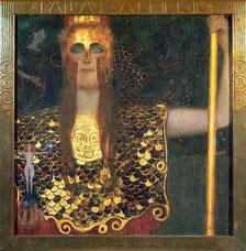 ※5:《パラス・アテナ》(1898年)
