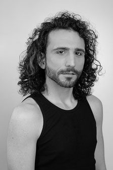 Roberto Vitto, Hairstylist, Makeupartist