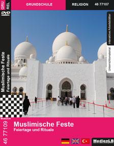 Muslimische Feste und Feiertage