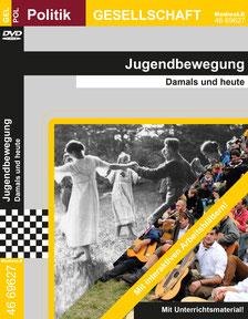 Film über die Geschichte der Jugendbewegung und Pfadfinder seit 1913