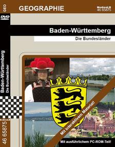 Das Bundesland Baden-Württemberg im Portrait
