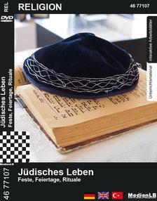 Jüdische Feste und Feiertage