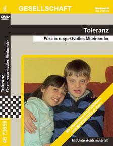 Film über Toleranz