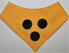 Tuchfarbe gelb