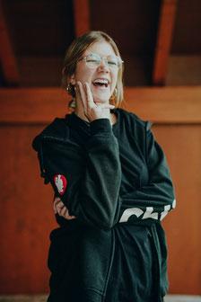 Cornelia Jost