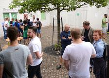Meetup Brandenburg©