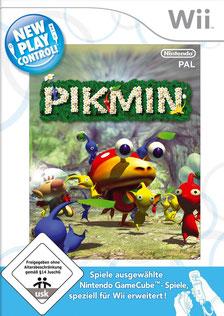 """Pikmin 1 """"Das Remake für die Wii"""""""