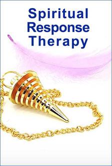 SRT - Spiritual Response Therapy Du 27 au 29 novembre 2021 Alexandra CHAOUAT