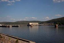 Guntersville Dam