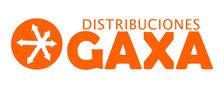 distribuciones gaxa