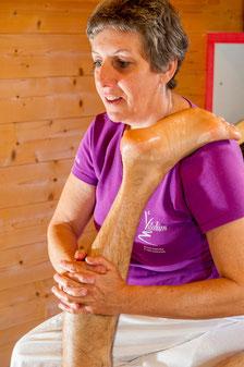 grand-saconnex-massage-jambe-santé