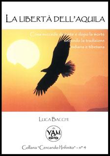 la libertà dell'aquila - bardo - Autore: Luca Bacchi - Bhagavadgita - Tradizione indiana e tibetana