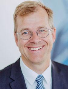 AviAlliance MD Gerhard Schroeder in tends to grow the airport investor's portfolio  -  photos courtesy of AviAlliance