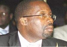 Peter Chicumba