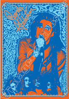 janes addiction, jane's addiction, perry farrel, escapists, indipendent, poster, vintage rock posters, jane's addiction poster, concert, karte, konzert, concerto, affiche,porno for pyros  manifesto