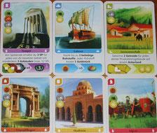 Gebäudekarten