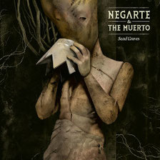 NEGARTE - Sand Graves