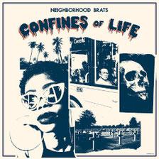 NEIGHBORHOOD BRATS - Confines Of Live