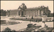 Palace of the Colonies, Brussels