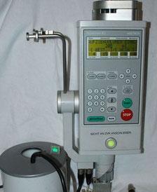 Medtron Injektron 82M Contrast System Contrast Injector für Medizin und Praxis