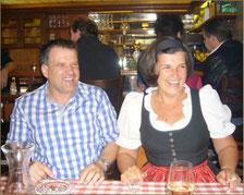 Hannes und Ursula
