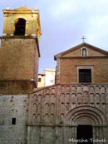 Ancona, Chiesa di Santa Maria della Piazza