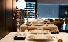caelis - рестораны барселоны со звездой мишлен
