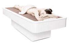 Körper Behandlung Massage