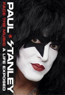 Paul Stanley book