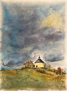 "© Giebel ""Mühle"""