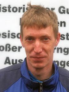 Stefan Freese. Foto: NABU Woldenhof