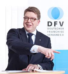 Torben L. Brodersen, Geschäftsführer DFV