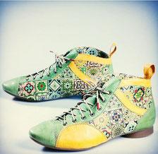 Schuh Marsanne gefunden bei Deerberg (Klick aufs Bild)
