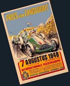 Grand Prix de Zandvoort