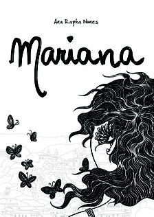 Kinderbuch aus Brasilien Mariana