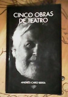 Cinco obras de teatro PortalEscena.com